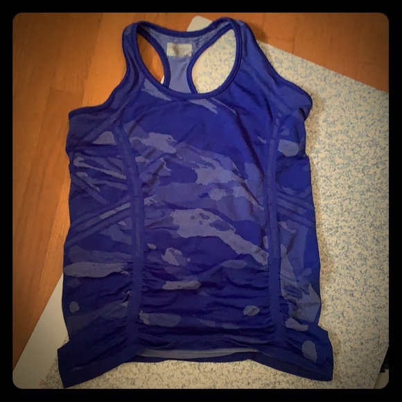Athleta Tops - Athleta Racerback Tank